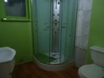 baño cabana 6 personas