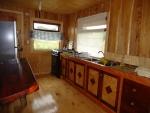cocina casa parcela